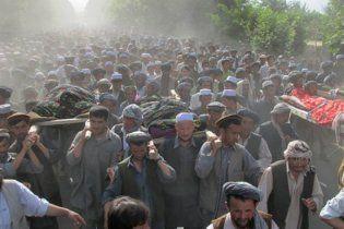 """Афганистан бунтует под лозунгом """"Смерть Америке!"""", свыше десятка погибших"""