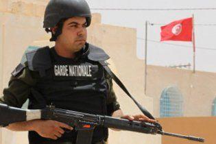 Туніські прикордонники вступили у бій з терористами