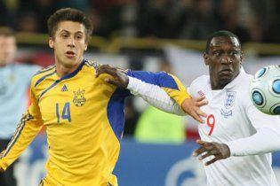 Блохин сделал одну замену в сборной Украины