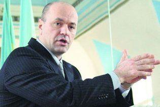 Екс-мер Ужгорода Ратушняк пішов на біржу праці