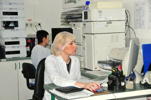 Не стоит бояться украинских лекарств