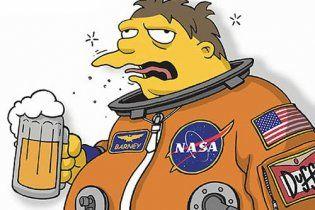 Створене перше у світі пиво для космічних туристів