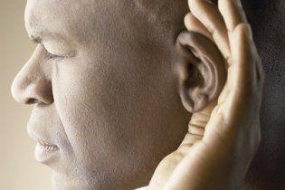 """У человека нашли """"альтернативный слух"""" - способность слышать без барабанной перепонки"""