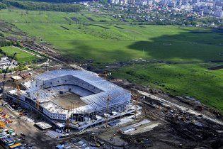 Італійці назвали Львів українською перлиною Євро-2012