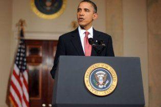Обама поможет арабским демократиям материально