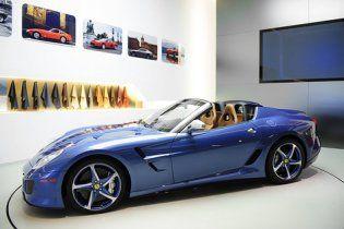 Чиновники снизят налог на ввоз роскошных автомобилей