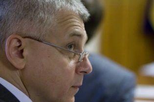 Екс-першого заступника міністра оборони Іващенка без пояснень повернули в СІЗО