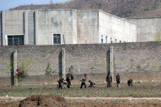 КНДР влаштувала публічний суд над шанувальником південнокорейської музики