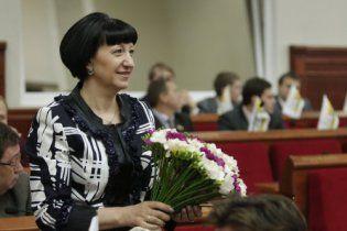"""Київським чиновникам заборонили """"дратувати людей"""" діамантами"""