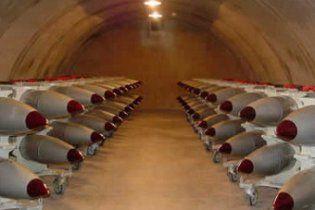 США подовжать термін служби ядерної зброї