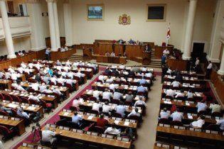Грузія визнала Росію винною у геноциді черкесів