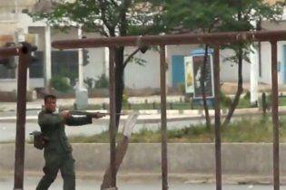 Сирійська армія захопила місто, де бойовики розправилися над 120 поліцейськими