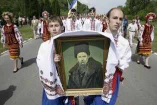 Виповнилося 150 років з дня перепоховання Тараса Шевченка