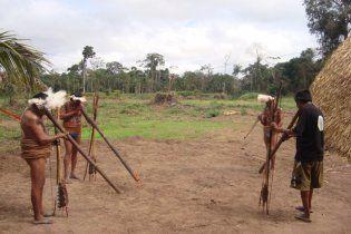 """У джунглях Амазонії живе плем'я, яке не знає, що таке """"час"""" і """"вік"""""""
