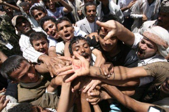 Заворушення в Ємені_1