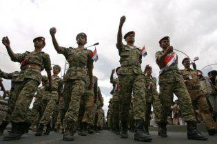 ВВС Йемена случайно разбомбили позиции армии, погибли десятки людей