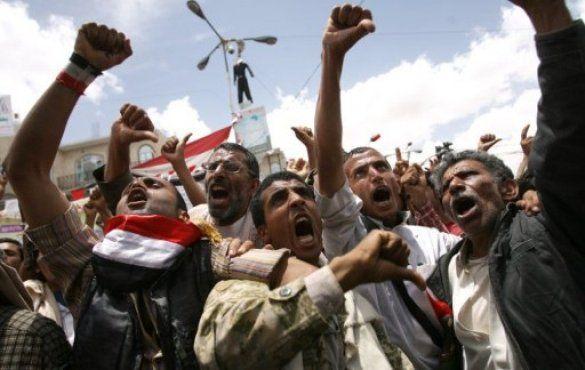 Заворушення в Ємені_8