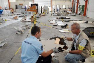 Командир аэробуса Air France проспал катастрофу, в которой погибли 228 человек