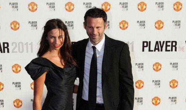 """Легенда """"Манчестер Юнайтед"""" Раян Гіггз зраджував дружині з зіркою реаліті-шоу"""