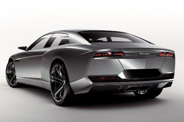 """Lamborghini выпустит суперкар """"на каждый день"""""""