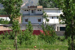 Місце загибелі бен Ладена перетворять на музей