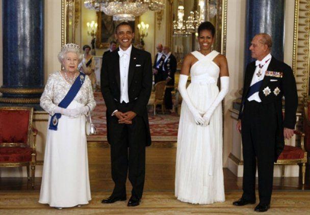Президент США Барак Обама святкує 50-річний ювілей