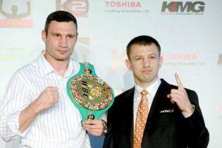 На поединке Кличко - Адамек ожидается аншлаг