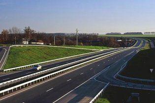 Украина и Молдова разделили дорогу Одесса-Рени