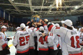 У вересні в Донецьку відбудеться історичний хокейний турнір