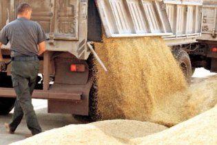 Украина потеряла полтора миллиарда долларов из-за экспортных пошлин