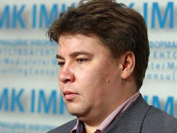 Костянтин Бородін