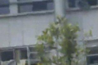 Возле зданий госучреждений в Китае прогремели несколько взрывов