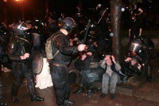 Спецназ розігнав мітинг у Тбілісі за 15 хвилин: троє загиблих, десятки поранених