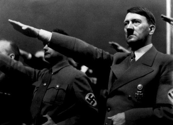 Друга світова війна, Гітлер_4