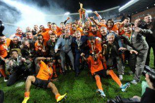"""Італійці назвали """"Шахтар"""" чудовою рекламою Євро-2012"""