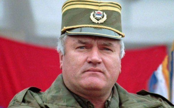 Генерала Младіча видали Міжнародному трибуналу в Гаазі