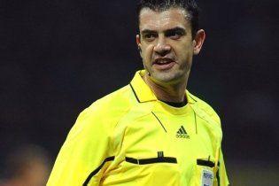 УЄФА призначила арбітра на фінал Ліги чемпіонів