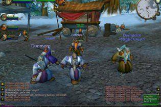 Китайських в'язнів змушували грати в World of Warcraft