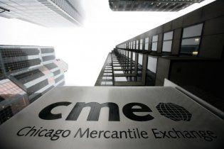 В Украине откроется филиал Чикагской биржи