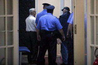 Міністр охорони здоров'я Сербії відвідав у в'язниці Младіча