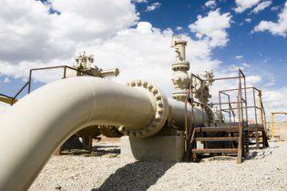 Кабмін виставить на продаж родовища сланцевого газу