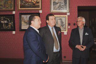 У Києві продадуть твори Шагала й Пікассо, щоб допомогти онкохворим дітям