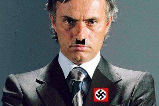 Жозе Моурінью порівняли з Гітлером