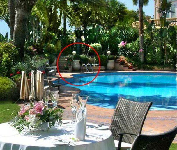 Тимошенко потратила на отдых в Испании более 100 тысяч евро