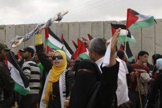Египет снял 4-летнюю блокаду сектора Газа