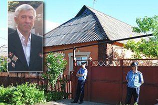Наставник Пукача расстрелял свою семью из-за угрызений совести