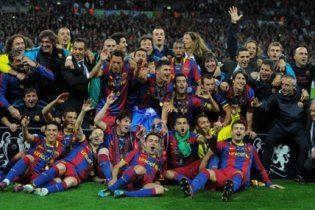 """Борги """"Барселони"""" сягають 450 мільйонів євро"""