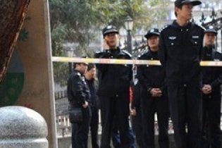 В Китае из-за демонстрации монголов введено военное положение
