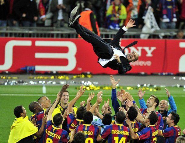 """Святкування перемоги """"Барселони"""" закінчилося кров'ю: 89 поранених"""