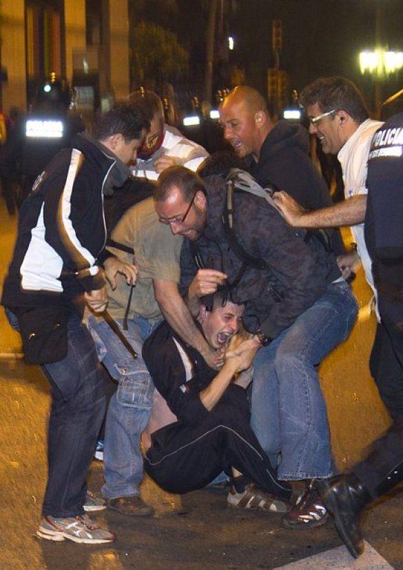 Святкування Барселони_9